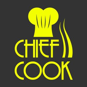 chief cook